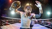 WWE Germany Tour 2016 - Bremen 18