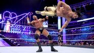 WrestleMania 33.87