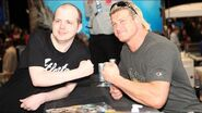 WrestleMania XXVII Axxess - Day 2.3