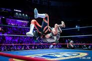 CMLL Martes Arena Mexico (February 25, 2020 14