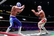CMLL Super Viernes (January 25, 2019) 17