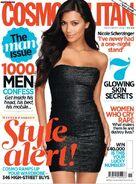 Cosmopolitan (UK) - November 2010