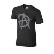 Dean Ambrose Tri-Blend T-Shirt