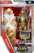 Goldust (WWE Elite 47.5)