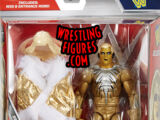 Goldust (WWE Elite 47.5)