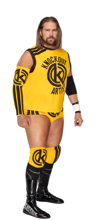 Kassius Ohno | Pro Wrestling | FANDOM powered by Wikia
