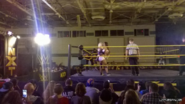 NXT House Show (Jan 9, 16') 3