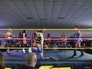 NXT House Show (Oct 20, 16') 1