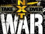 NXT TakeOver: WarGames 2019