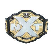 NXT Womens Championship Replica Title Belt (2017)