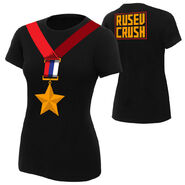 Rusev Rusev Crush Women's T-Shirt
