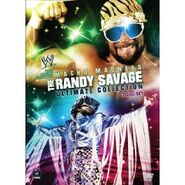 The Randy Savage Ultimate Collection