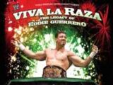 Viva La Raza: The Legacy Of Eddie Guerrero