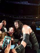 WWE House Show (June 2, 17') 6