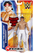 WWE Series 45 Ricky Steamboat