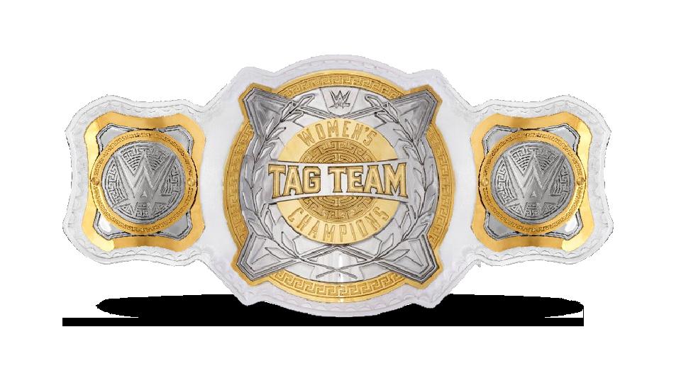 5 pack Raw Smackdown UK Women/'s Tag Team Titles Wrestling Figure Belts WWE