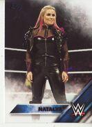 2016 WWE (Topps) Natalya 32