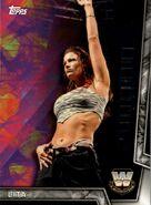 2018 WWE Women's Division (Topps) Lita 48