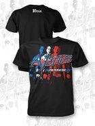 AJ Styles (Comic) T-Shirt