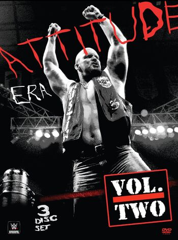 the attitude era volume pro wrestling fandom powered