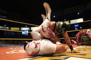 CMLL Guadalajara Domingos 4-30-17 6