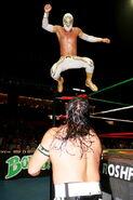 CMLL Martes Arena Mexico 5-9-17 29