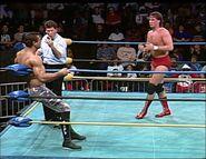 December 26, 1992 WCW Saturday Night 12