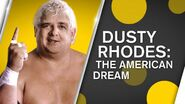 Dusty Rhodes The American Dream