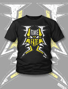 Jeff Hardy Time & Fate T-Shirt