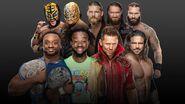 MITB 20 Fatal 4-Way Tag Team Match