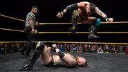 NXT UK Tour 2017 - Leeds 18