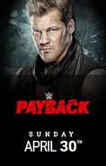 Payback 2017 poster