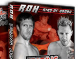ROH Rising Above 2008