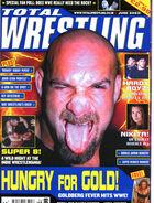 Total Wrestling - June 2003