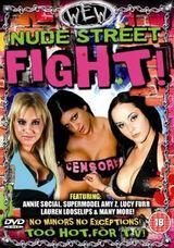 WEW Nude Street Fight