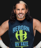 WWEMattHardy