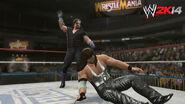 WWE 2K14 Screenshot.45