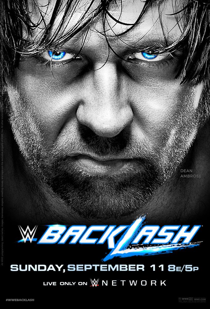 Backlash Pro Wrestling Fandom Powered By Wikia