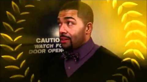 WWE David Otunga theme song 2012 All about the power titantron HD