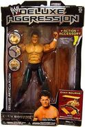 WWE Deluxe Aggression 20 Evan Bourne
