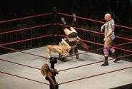 WWE House Show (Feb 24, 06') 2