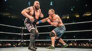 WWE House Show 9-8-16 7