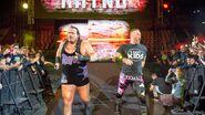 WWE Live Tour 2017 - Rome 7