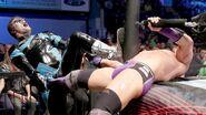WWE World Tour 2015 - Nottingham.1