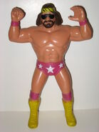 Wrestling Superstars 3 Randy Macho Man Savage