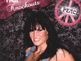 2009 TNA Knockouts (Tristar) Traci Brooks (No.29)