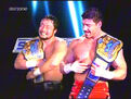 5 Eddie Guerrero and Tajiri 1