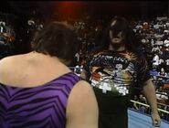 April 10, 1993 WCW Saturday Night 8