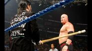 Breaking Point 2009 Kane vs The Great Khali 13