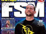 Fighting Spirit Magazine 67